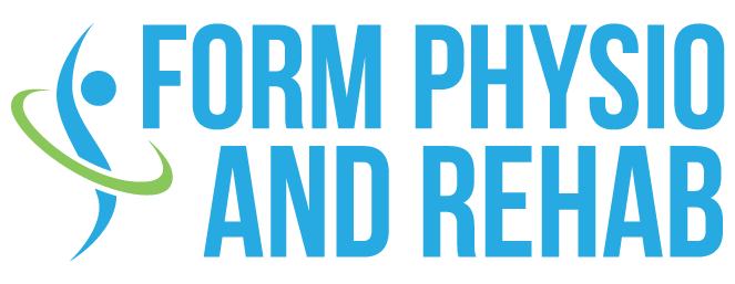 Form Physio and Rehab Physiotherapy Clinic in Bangkok logo